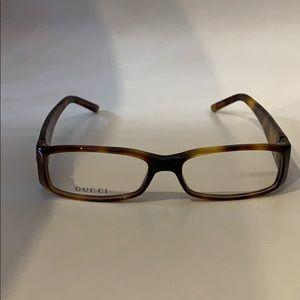New Women's Gucci Eyeglasses
